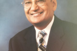 An Expert on Geotechnical Science,  Dr. Vasant N. Vijayvergiya, 81, Passes