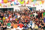 Hindu Heritage Youth Camp of Houston