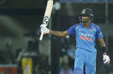 3rd ODI: Hardik Pandya, Rohit Sharma Power India To Series Win vs Australia