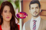 Love turns into hatred in the upcoming show Ishq Mein Mar Jawaan