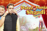 Patel Ki Punjabi Shaadi Movie Review