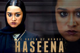 Haseena Parkar movie review: The Shraddha Kapoor film is a tiring watch