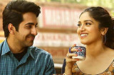 Shubh Mangal Saavdhan movie review: The Ayushmann Khurrana and Bhumi Pednekar film suffers from a sagging climax