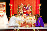 Chinmaya Dipavali Shines With Sacred Festivities