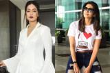 Hina Khan calls Kishwer 'gross' in Bigg Boss 11; the latter hits back at her