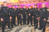 Cadre of South Asian Police Officers Grows at HPD, Unnoticed by Community