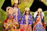Austin Sparkle's in Diwali with Kusum Sharma's Ramleela