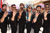 Golmaal Again movie review: This Tabu and Ajay Devgn starrer generates some laughs