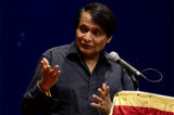 India 'very strongly' raises H-1B visa issue with US: Suresh Prabhu