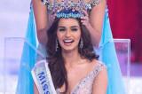 Femina Miss India Manushi Chhillar brings home Miss World crown after 17 years