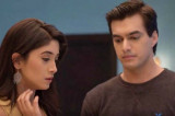 Kartik to apologize Naira in a cute way on Star Plus' Yeh Rishta