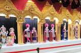 BAPS Temple Outside DC, in Chantilly, Serves Growing Devotees