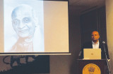 Indian Consulate Hosts 142nd Birth Anniversary of Vallabhbhai Patel