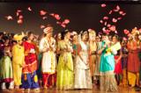 Shivangini Academy Students Present Kathak-based Charulata