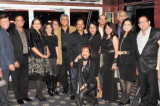 Club 24 Celebrates Holiday Season with Galveston Bay Dinner Cruise