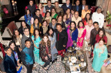 Club 24 Celebrates Diwali as a Signature Event with Families and Guests