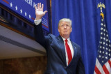 Trump Tower launched in Kolkata, developers aim Rs700 crore in sales