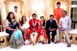 Ashna Kataria Weds Rohan Buntval