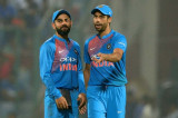 India vs New Zealand: Hosts Canter To 53-Run Win In Ashish Nehra's Farewell Match