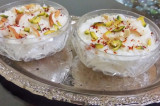 Mama's Punjabi Recipes: Chawal di Kheer (Rice Pudding)