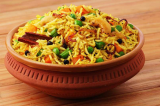 Mama's Punjabi Recipes: Subzi Pulao (Vegetable Pilaf)