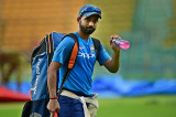Don't think Ajinkya Rahane's form is a concern: Sourav Ganguly
