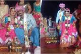 Bharti Singh ties the knot with Haarsh Limbachiyaa