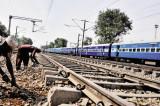 Railways eyeing 2022 launch for hi-speed network interconnecting four metros