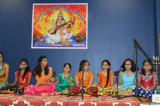 Sri Sarada School of Music 10th Anniversary