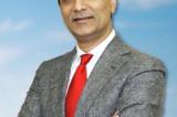 Riceland's Tahir Javed Running for Gene Green's Dist. 29 Congress Seat