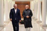 Israeli PM Netanyahu arrives; India, Israel seek to put UN vote behind them