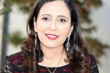 Pratham Houston Appoints Asha Dhume as President, Dr. Randeep Suneja as VP