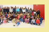 Bihar Association of North America's Annual Gala Night