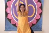 Daksha Shah's Deeper Connect with God, Yoga!