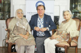 These Ladies Recall their Lives in the Old Country for Future Generations