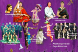 An Ode to Harmony – Eastern and Western Music & Dance Ensembles