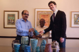 Google Arts and Culture unveils 3D-printed vases