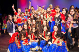 Space City Raas Partners with Kalakriti Performing Arts for the First Garba/Raas Competition