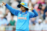 Mithali Raj to lead India in ODI series against Australia
