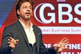 Shorter movies, no intervals: SRK spells out future of cinema