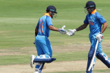 India replace South Africa as top-ranked ODI side