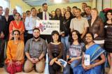 Local Democrat's Infighting  Attempts to Smear Sri Kulkarni