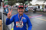 Suneja Tests the Katy Marathon as a Pilot Fundraiser for Pratham