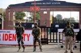Sunjuwan attack: Five soldiers killed, Army guns down three terrorists