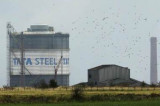 Tata Steel third quarter net profit jumps fivefold on strong volumes