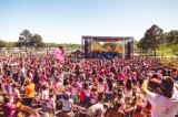Masala Radio's Houston Holi: Colors of Unity
