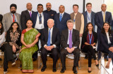 India, A Major World Power Now – 2nd Houston India Conference