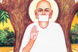 Why Jain monks cover their mouth with Muhapatti