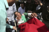 India: Pakistan shelling kills 5 family members in Kashmir