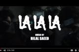 La La La – Neha Kakkar ft. Arjun Kanungo | Bilal Saeed | Desi Music Factory